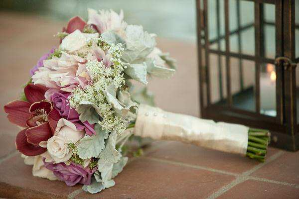 Bridal Bouquet Photography By Daniel Ballesteros