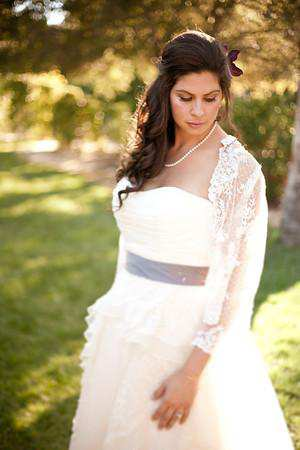Bride Photography By Daniel Ballesteros