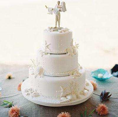 Santa Barbara Event Catering Cake & Confections Partner
