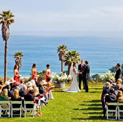 Santa Barbara Event Catering Officiates Partner