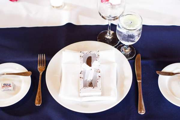 Place Settings- Rob Chan Photography