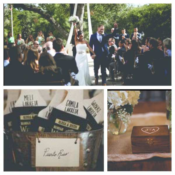 Rockwood Wedding Collage1