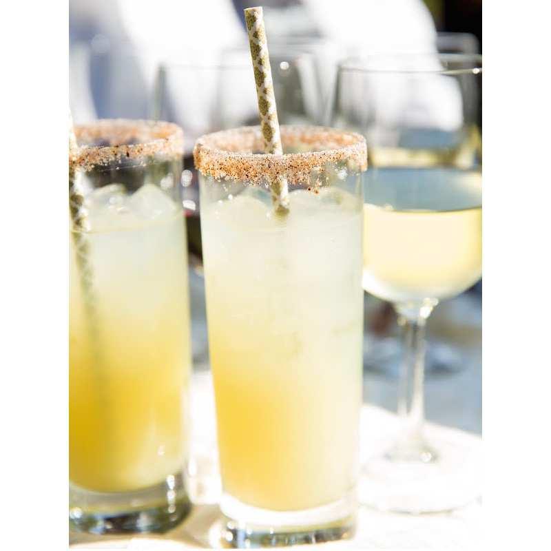 Santa Barbara Social Event Catering Beverages Menu