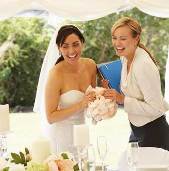 Santa Barbara Event Catering Event Planners Partner