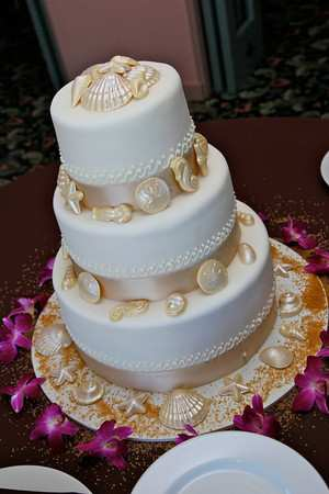 Pin Cuban Wedding Cake The Hudson Cakery Cake On Pinterest