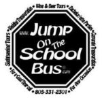 Jump on the School Bus Transportation