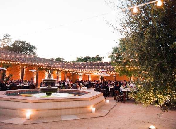Santa Barbara Wedding At Historical Museum When
